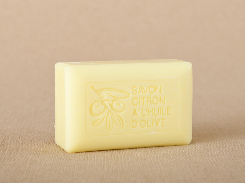Alziari Olive Soap - Citron