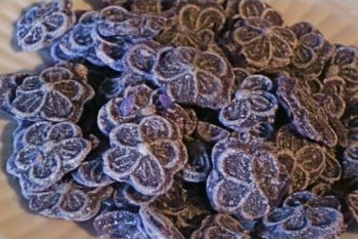 Kubli Violet Candy 110g