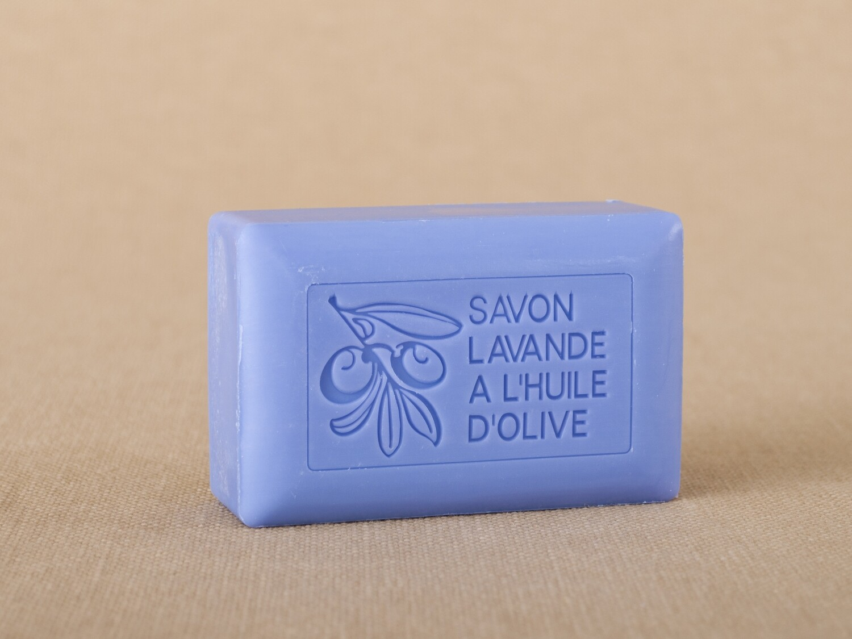 Alziari Olive Soap - Lavender