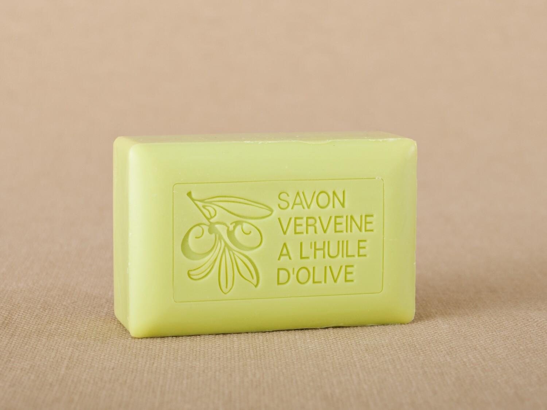 Alziari Olive Soap - LemonVerb