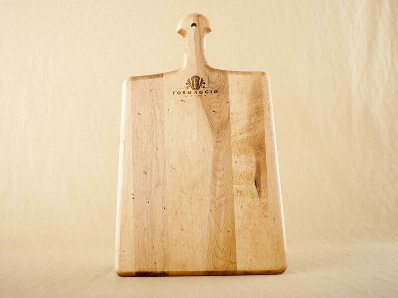Cheese Board, Paddle - Formaggio
