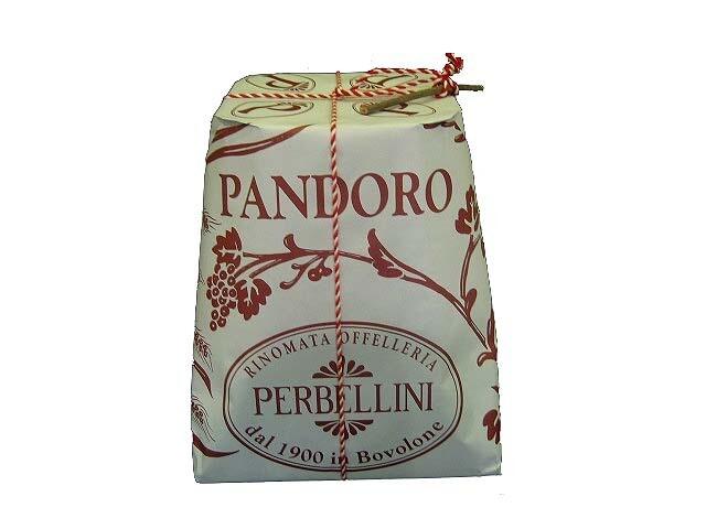 Perbellini Pandoro - 850g