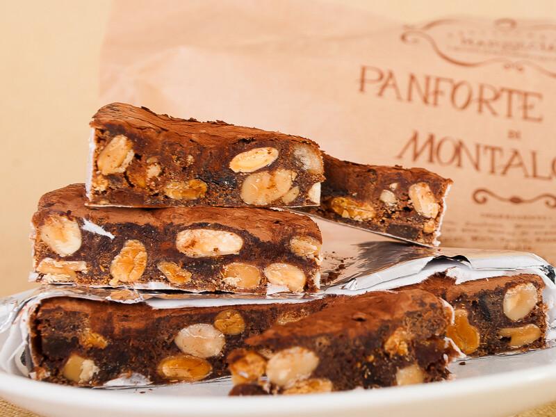 Montalcino Panforte Nero 250g