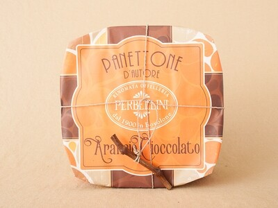 Perbellini Panettone Arancio
