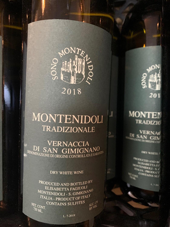 Montenidoli Tradizionale