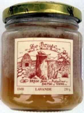 Lo Brusc Lavande 250g