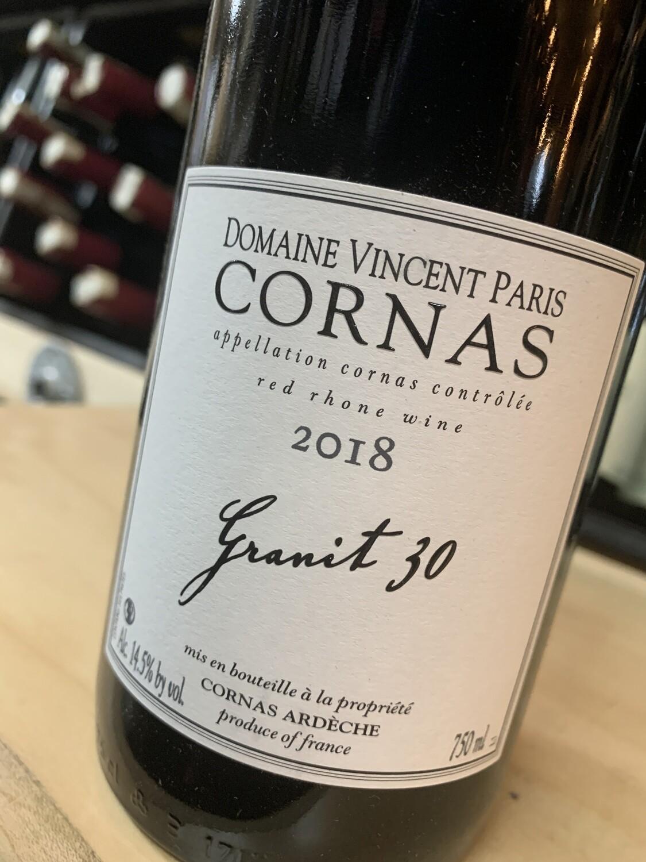 Vincent Paris Cornas '18