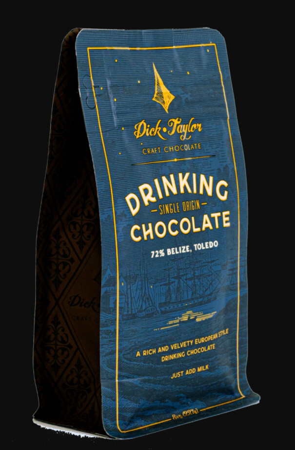 Dick Taylor Drinking Chocolate