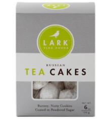 Lark, Russian Tea Cakes Box