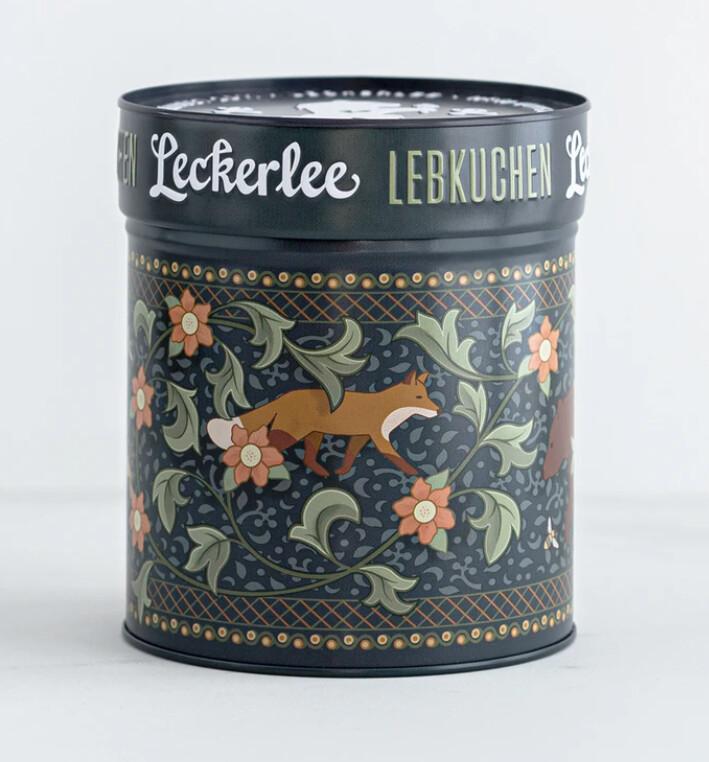 Leckerlee Lebkuchen Tin