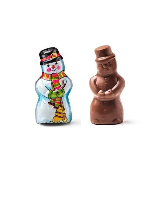 Madelaine Snowman Milk 1.5oz