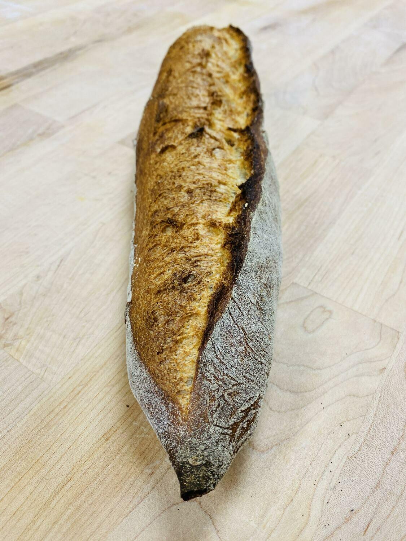 Firedog Baguette