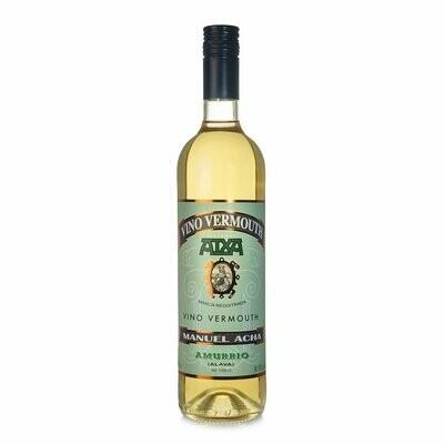 Acha White Vermouth