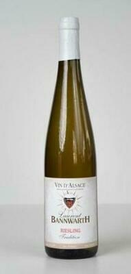 Bannwarth Pinot Gris Trad. '18