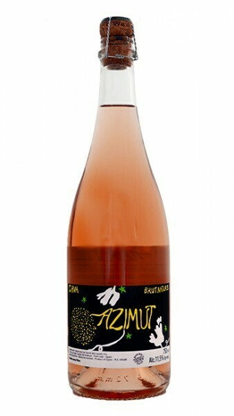 Azimut Cava Rose NV