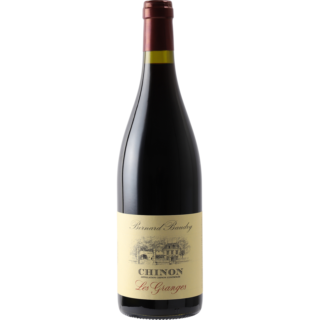 Baudry Chinon Les Granges '19