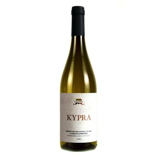 Ca'Liptra Kypra '18