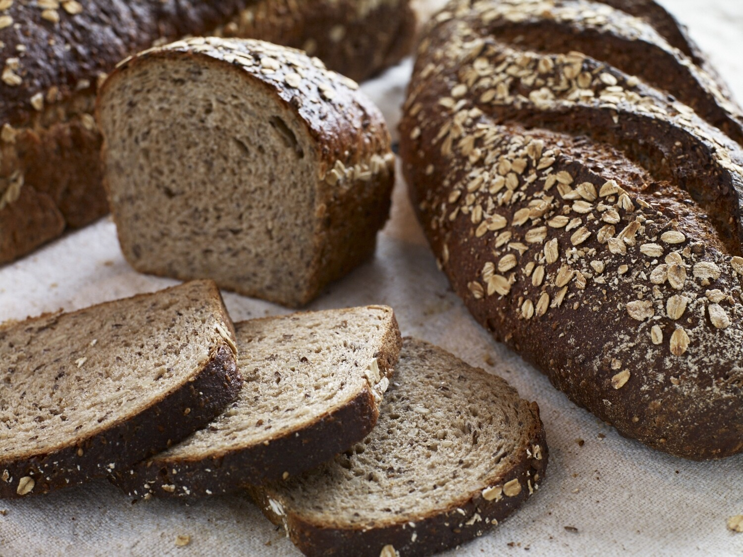 Pain D'Avignon Multigrain Loaf