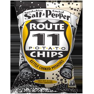 Route 11 Salt & Pepper sm.