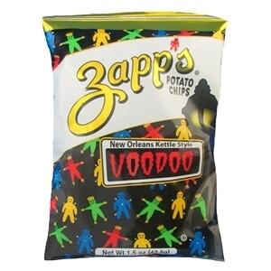 Zapp's Voodoo Chips 2oz