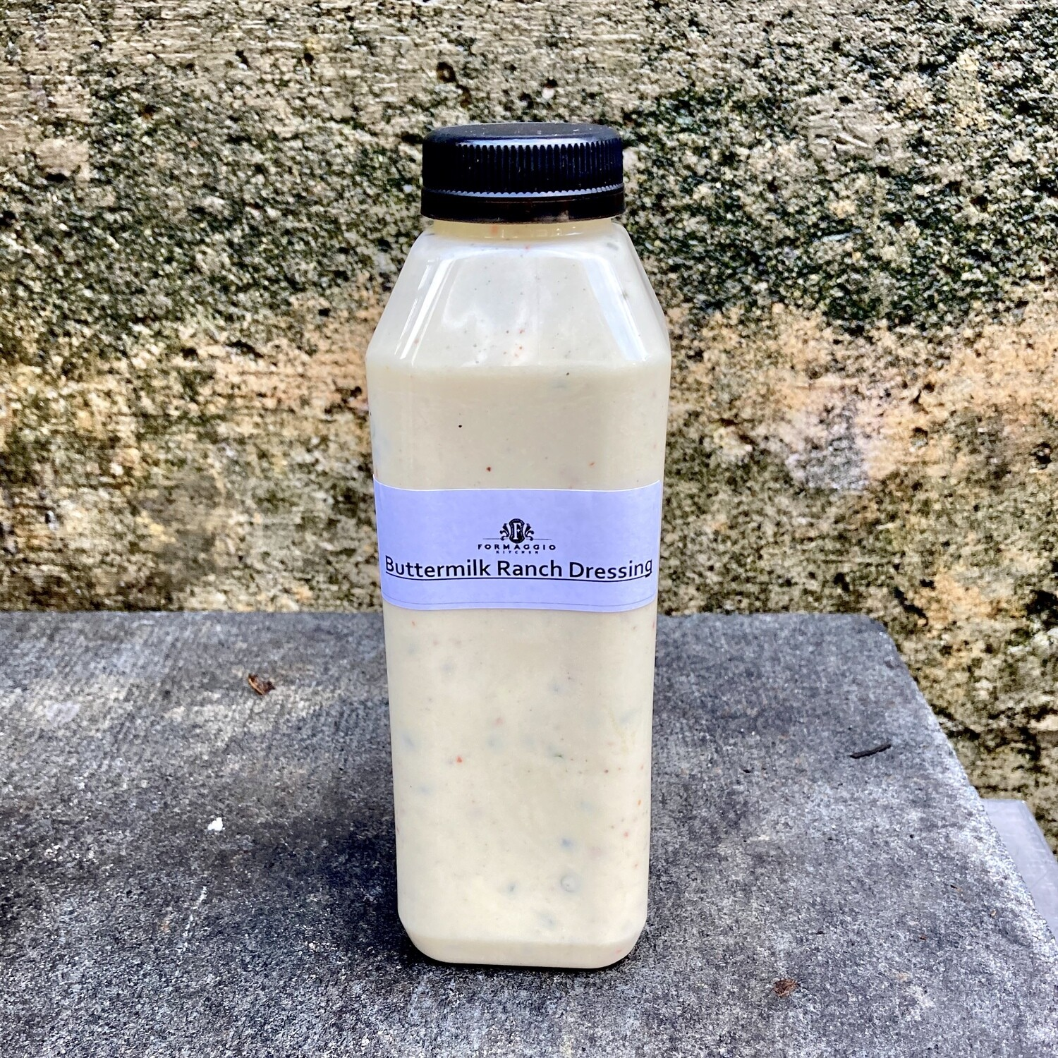 House-Made Buttermilk Ranch Dressing