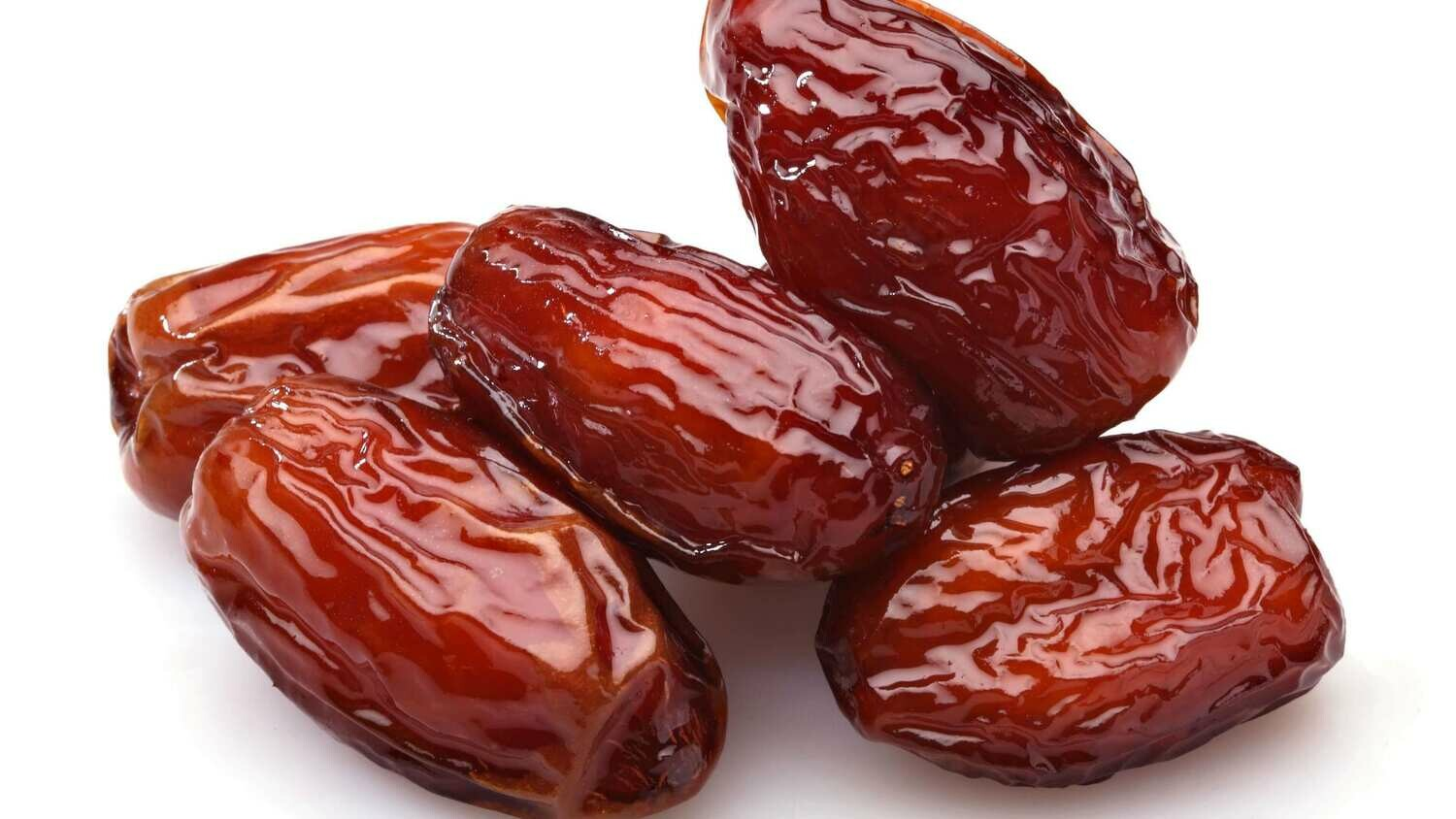 Rancho Meladuco California Dates  - 1/2 Pound Container