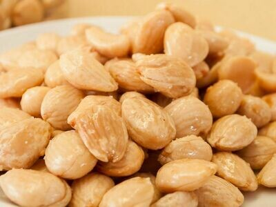 Mitica Marcona Almonds (Skinless) - 8 oz Container