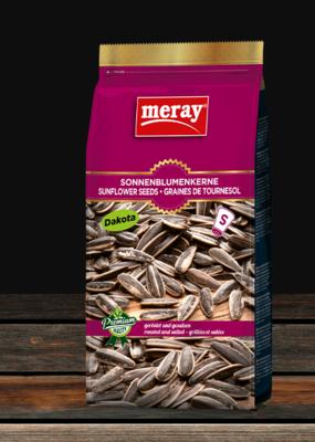 Meray Roasted & Salted Turkish Sunflower Seeds - 300 g