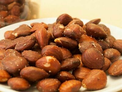 Mitica Marcona Almonds (with Skin) - 8 oz Container