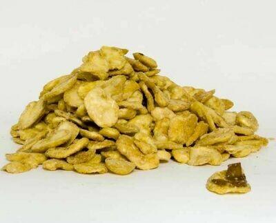 Antonio's Roasted & Salted Fava Nuts - 3 oz Bag