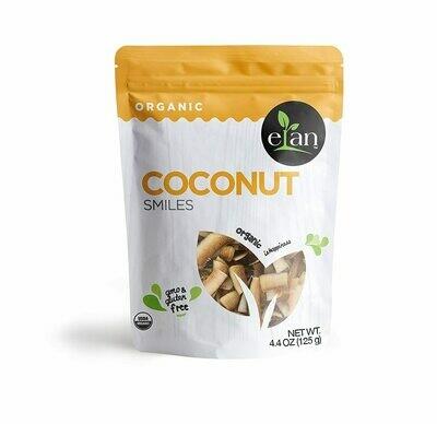 Elan Coconut Smiles - 125g