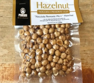 Pariani Nocciola Piemonte IGP Hazelnuts - 100g Bag