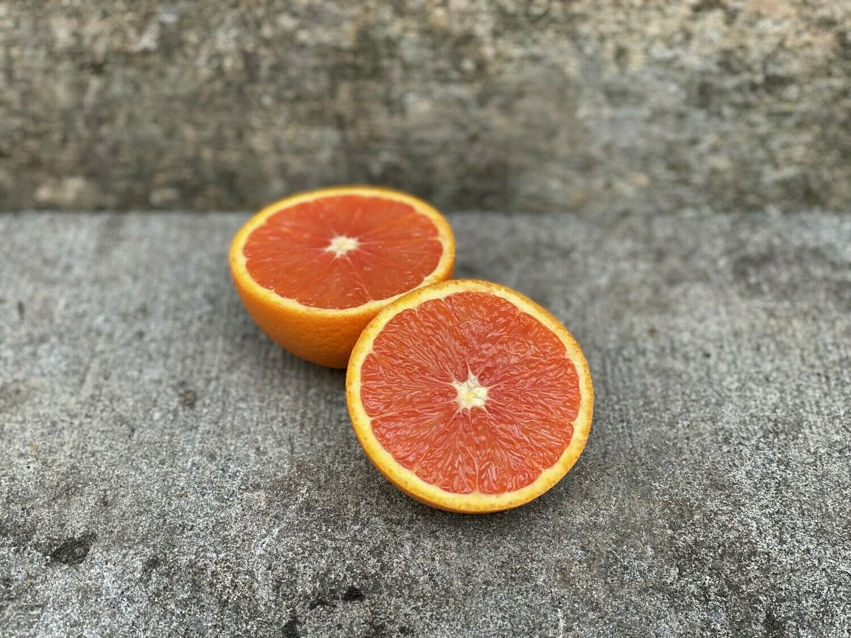 Oranges, Cara Cara  - 1/2 Pound