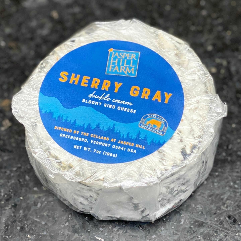 Jasper Hill Sherry Gray
