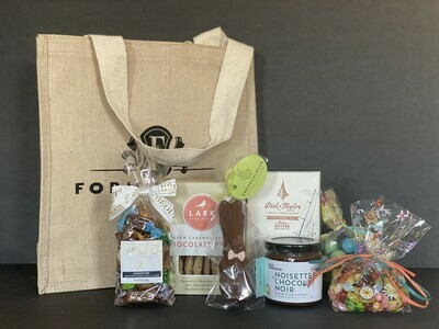 Gift Tote - Easter 2021
