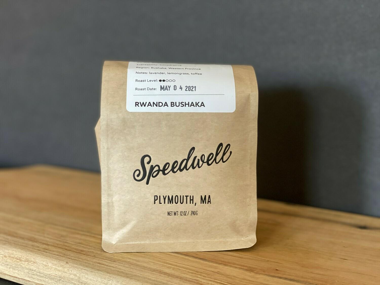Speedwell Rwanda Bushaka