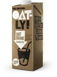Oatly Chocolate Milk 1/2 gal