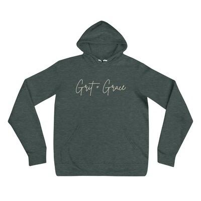 Grit + Grace Comfy Hoodie