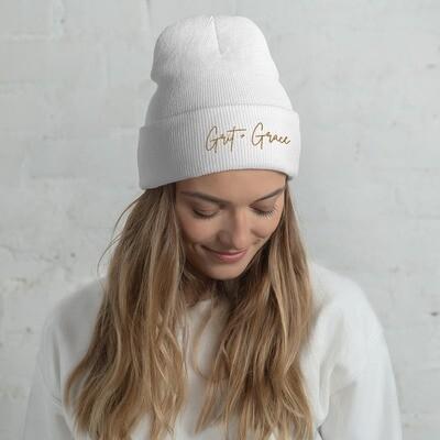 Grit + Grace Beanie