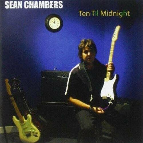 Ten Till Midnight