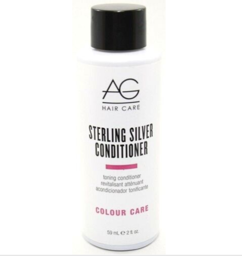 AG COLOUR CARE STERLING SILVER CONDITIONER