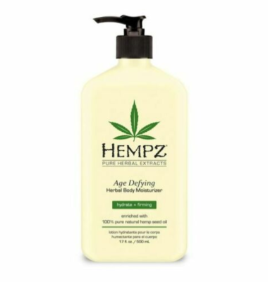 HEMPZ PURE HERBAL EXTRACT AGE DEFYING
