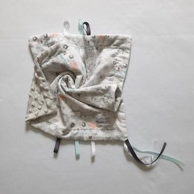 Security/Cuddle Blanket