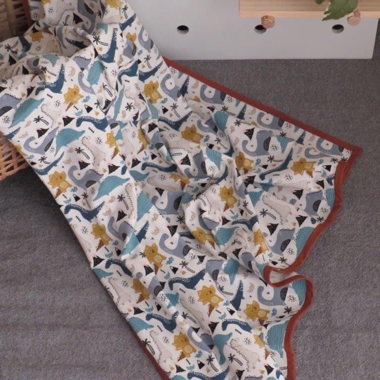 """Blanket """"Dino"""""""