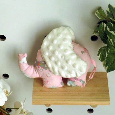 """Soft Toy """"Elephant"""""""