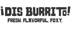 Dis Burrito