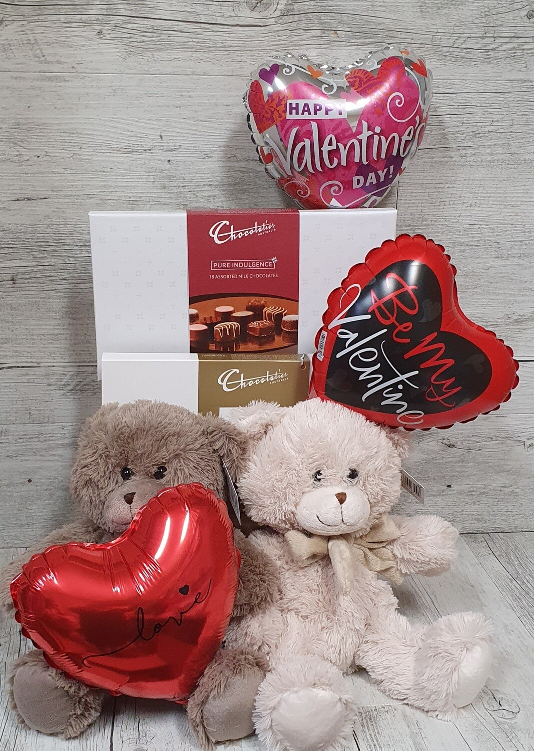 The Romance Package