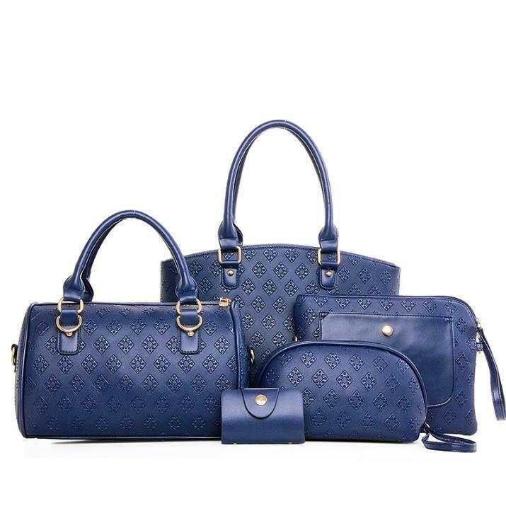 Extra large les carr/és noirs Wankaol Grand sac tiss/é imperm/éable /à leau//sac demballage en mouvement//sac de rangement multi-usage//Sac /à bagages//tissu Oxford blanc rouge sac bleu