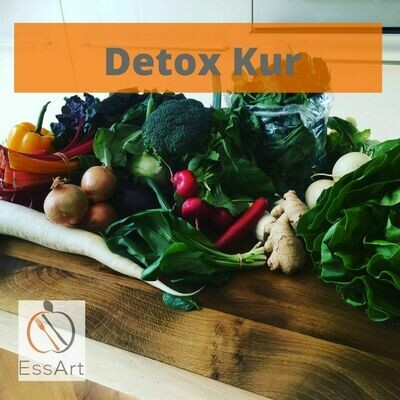 Detox Kur