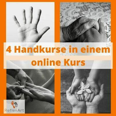 online Handkurs